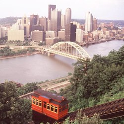 Travel to Pittsburgh, Pennsylvania – Episode 259