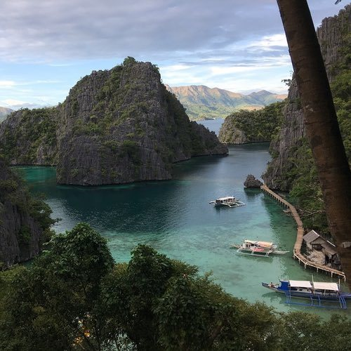 Philippines' Best Undiscovered Islands (Camiguin, Palawan, Boracay)