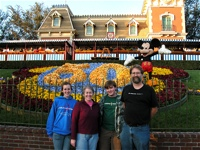 Travel to Disneyland (why I learned to love the mouse) – Episode 25