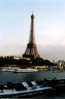 Paris, France – The City of Lights – Episode 42