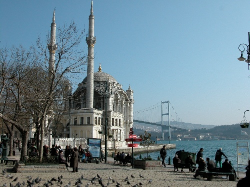 Istanbul on Travel in 10