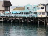 Travel to Tijuana, Mexico and Monterey, California – Episode 12
