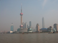 Travel to Shanghai, China – Episode 26