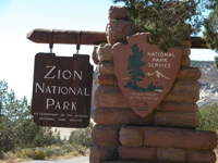 Southwest USA Road Trip – Zion National Park – Episode 18