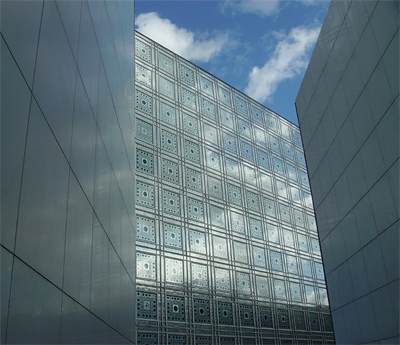 Institut du Monde Arabe – Paris, France