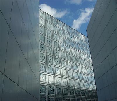Institut du Monde Arabe – Paris, France