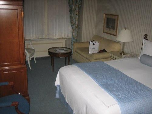 Amateurs wife hotel