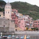 Travel to Italy – The Cinque Terre, Lake Como and Milan – Episode 102