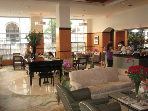 Hotel Giraffe – New York City – Affordable Luxury