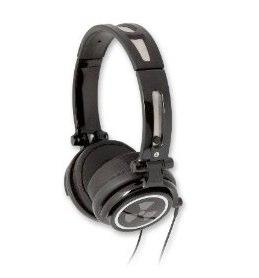 ifrogz EarPollution CS40 Headphones