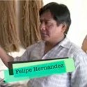 Oaxaca, Mexico – Felipe the Weaver (part 1) – Video Episode 46