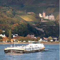 Cruising the Rhine River – Episode 254