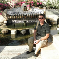 Travel to the West Bank / Palestinian National Authority  – Episode 256