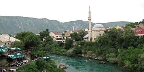 Neretva-River-bosnia