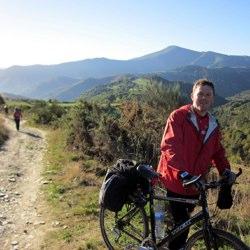 Biking Spain's Camino de Santiago – Episode 260