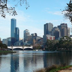 Travel to Melbourne, Australia – Episode 261