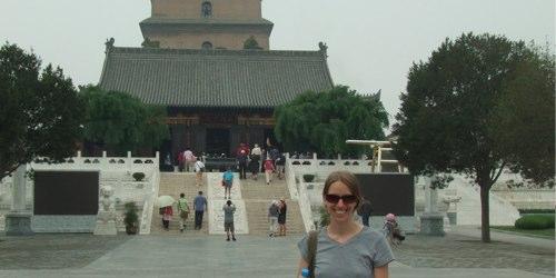 xian-temple