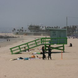 Travel to Los Angeles, California – part 1 – Episode 265