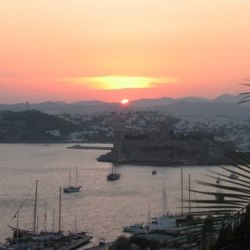 Travel to Bodrum, Turkey – Episode 271