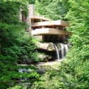 Visiting Fallingwater by Frank Lloyd Wright – Mill Run, Pennsylvania