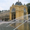 A Guide to Short Breaks in Marienbad in the Czech Republic
