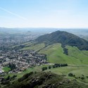 San Luis Obispo, California – The Happiest City in the United States?
