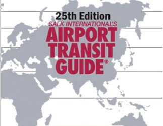 "iPhone App Review: ""Airport Transit Guide"""