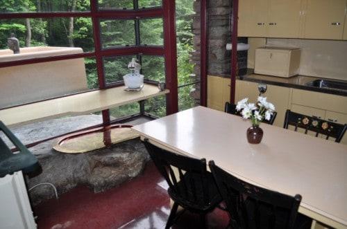 fallingwater - mill run, pennsylvania - amateur traveler travel