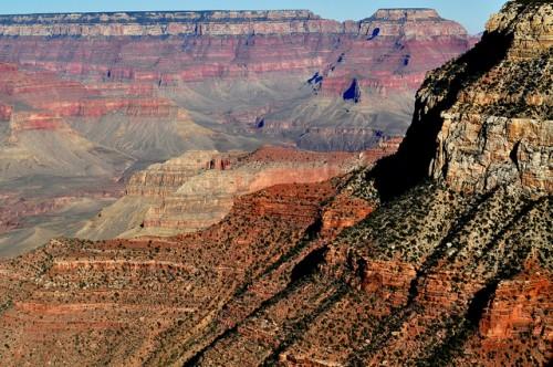 Taman Nasional Grand Canyon