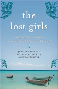 "Book Review: ""The Lost Girls"""