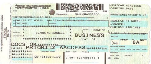 Air Travel - Can I Change The Name on an Airplane Ticket ...