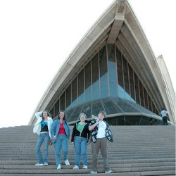 Travel to Sydney, Australia – Episode 281