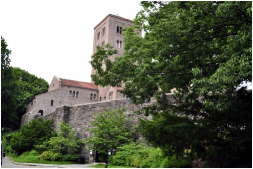 cloisters new york