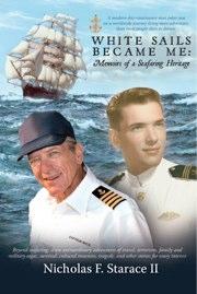 "Book Review – ""White Sails Became Me"""
