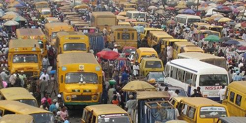 Oshodi Nigeria