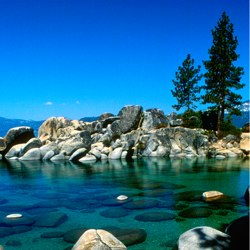 Travel to Lake Tahoe in Nevada and California – Episode 298