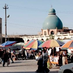 Travel to Northern Iraq – Episode 293