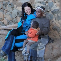 Travel to Lesotho – Episode 292