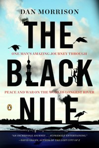 "Book Review – ""The Black Nile"" by Dan Morrison"