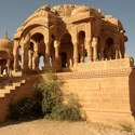 Deserts and Fairytales in Rajasthan, India