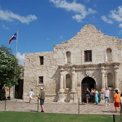 Travel to San Antonio. Texas – Episode 310