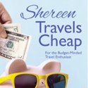 "Book Review: ""Shereen Travels Cheap"" by Shereen Rayle"