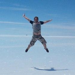 Travel to Bolivia – Episode 313