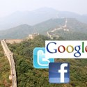 Traveling Behind the Great Firewall of China