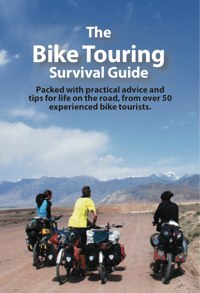 "Book Review: ""The Bike Touring Survival Guide"" By Friedel and Andrew Grant"