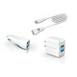 Gadget Review: USB Travel Charger & Cell Phone Recharger from Innergie