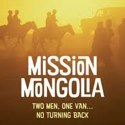 Book Review: Mission Mongolia by David Treanor