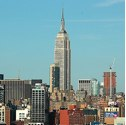 The Empire State Building – New York City
