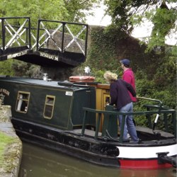 Cruising Barge Canals in England and Wales  – Episode 315