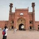 Badshahi Mosque – Lahore, Pakistan – Photo
